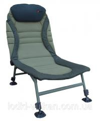 Chair - a folding bed for rest of Voyager