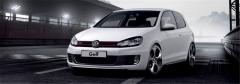 Автомобиль легковой Volkswagen Golf