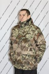 Pea jackets for fishing