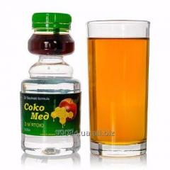 Сокомёд с мятой (сок, мед, мята), 250 мл., ТМ