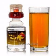 Sokomyod with Kalgan, 250 ml., TM Green Owl