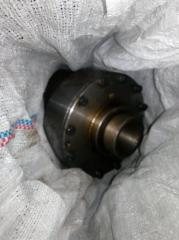 Hydraulic cylinder of a clip of 1341 lathes 1K341,