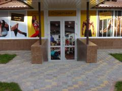 Mirrors for training, dancing and gyms with