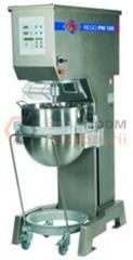REGO PM 80 / PM 100 mixers