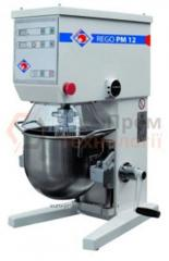 Planetary REGO PM 12 Mixer