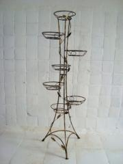 Shod flower stand - the Tower 3/7
