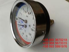 MT-80-TM-R, MT-80-TM-R, DMT05080 thermomanometer