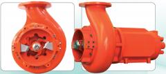 Submersible pump grinder PTS 100-150