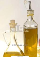 Sunflower oil for expor
