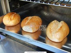 Bakers' machinery