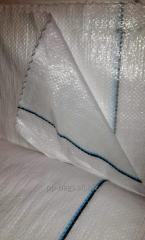 Мешки для стройматериалов, разные размеры и цвета, весом от 5 до 50 кг