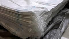 Bags for coal Polypropylene high density 55h105sm,