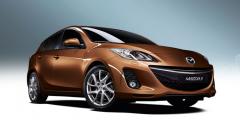 Mazda3 F/ L