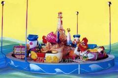 Карусель Boat Ride