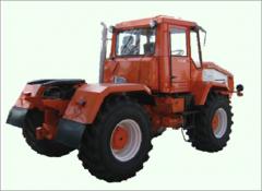 Ciągnik HTA-200-05 ciągnika (Slobozhanets)