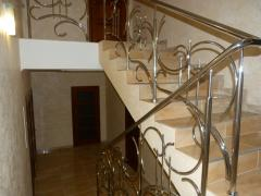 Handrail, hand-rail, protections, peaks, canopies