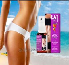 Eat for Fit - spray for weight loss