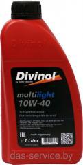 Divinol Multilight 10W-40 oil (1 l)