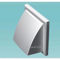 Вентиляційна гратка МВ 102 К BK АБС 5052