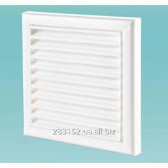 Вентиляційна гратка МВ 125КВс АБС 4091
