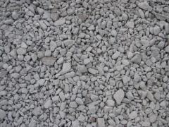 Щебень гранитный -Ушицкий каменный карьер, ООО