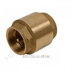 Клапан зворотній STA 1 1/2 4061