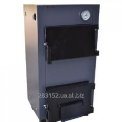 Котел твердопаливний ProTech LUXE ТТ-18с кВт 8095
