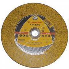 Круг відрізний KlingSpor 230х2х22,23 1940