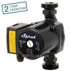 Насос циркуляційний SPRUT GPD 25/4S-180 1449