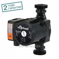 Насос циркуляційний SPRUT GPD 25/6S-180 1450