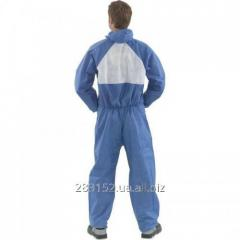 Одяг захисний (Комбінезон)р,L 4532+ 8100