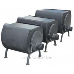 Піч дров'яна ПД-100 10кВт 7517