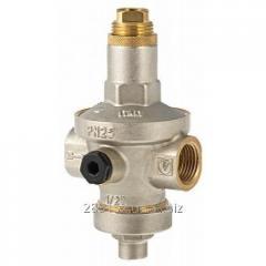 Редуктор тиску мембранний 1/2 1-7бар Valtec VT.085 5207