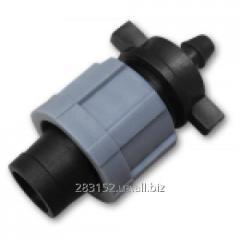 Стартер-Конектор лента 6мм DSTA 09-12L 3818