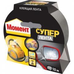 Суперлента МОМЕНТ 10м 4861