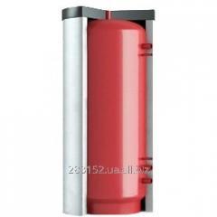 Теплоакумуляційний бак ВТА-4 економ 750л в ізоляції 7709