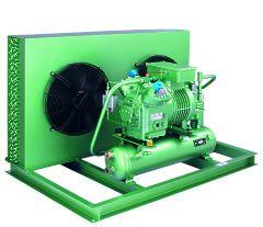 Refrigerating units Bitzer, Frascold, Copeland,