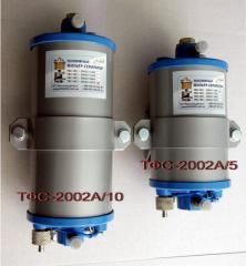Fuel TFS-2002A filter separator