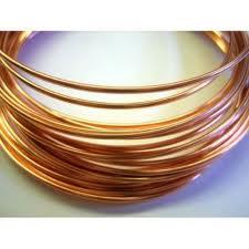 Wire copper M1, Sq.m, M3