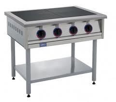 Плиты кухонные электрические для общепита