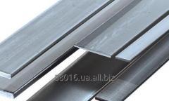 Strips steel hot-rolled