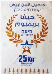 Мешок полипропиленовый с нанесением логотипа