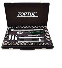 "Tool 1/2 set"" (inch + meter.) 46 units of"