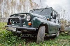 УАЗ 3151201 ЗНГ