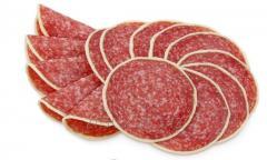 Пищевые добавки для колбас, рыбы, выпечки