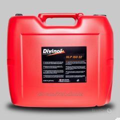 Hydraulikole HLP ISO 32 oil (20 l)