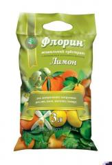 "Turba taban Limon ""TM Florin"""