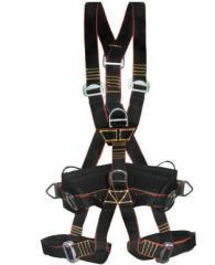 Strap belt combined 3PL-to