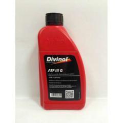ATF III R rot oil (1 l)