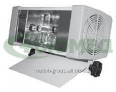 Irradiator quartz-mercury OKN-011M desktop